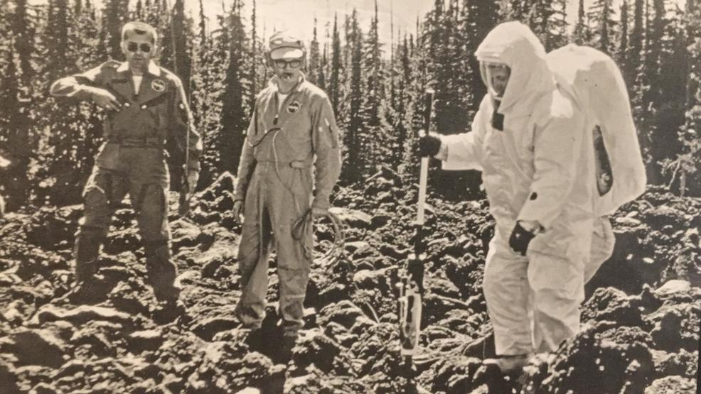 Apollo astronauts in Oregon: 'Failure on Earth is a lot better than failure on the moon'