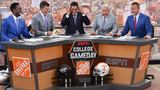 ESPN's College GameDay will be in Blacksburg for VT vs. Clemson