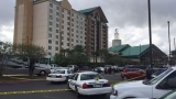 Houston man charged with trying to kill police officer outside Isle of Capri Casino