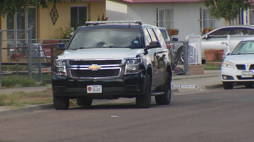 Several teens in stolen vehicle lead troopers on chase in northeast El Paso