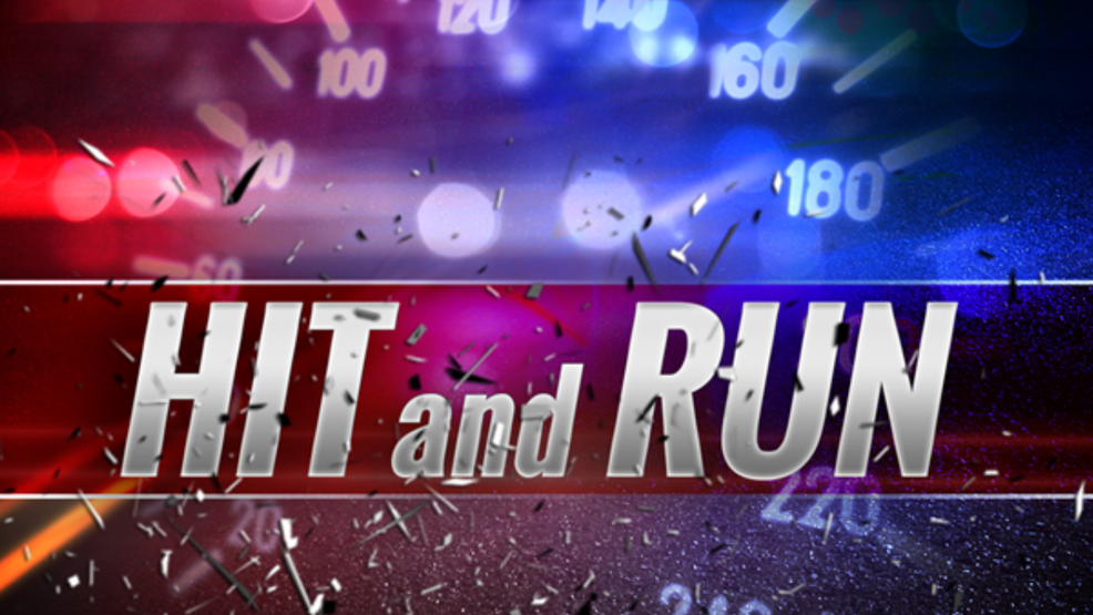 Police: Search underway for suspect vehicle involved in hit and run in Troutville