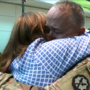 Local soldier gets surprise welcome home at MYR