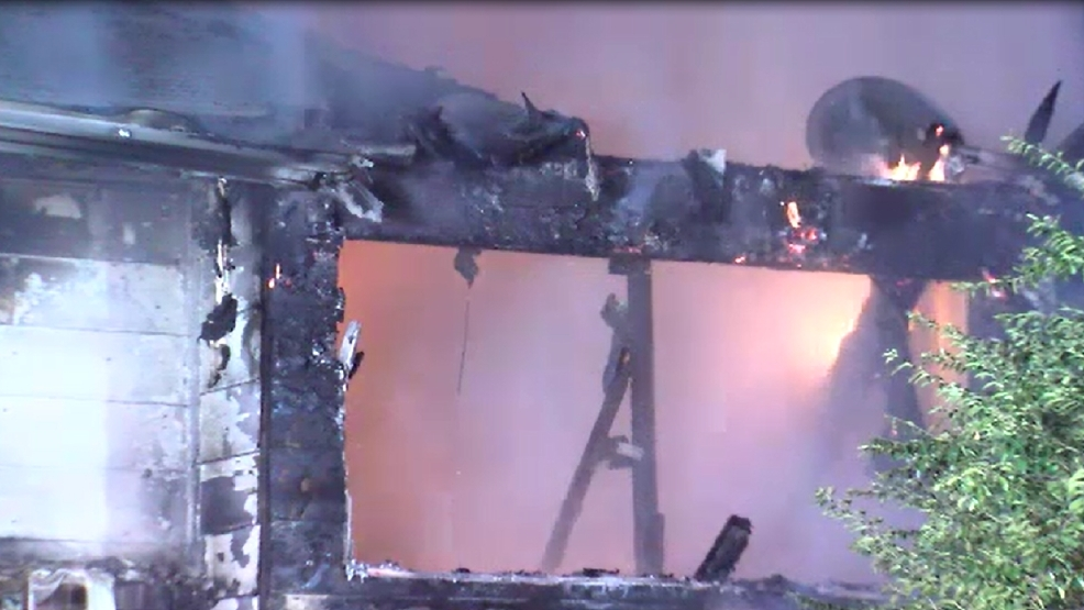 Fire does heavy damage to house in Prince George's County ...