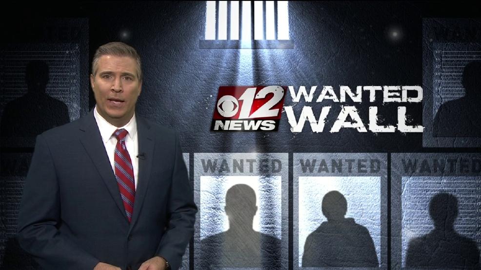 CBS 12 Wanted Wall, September 20, 2016 | WPEC