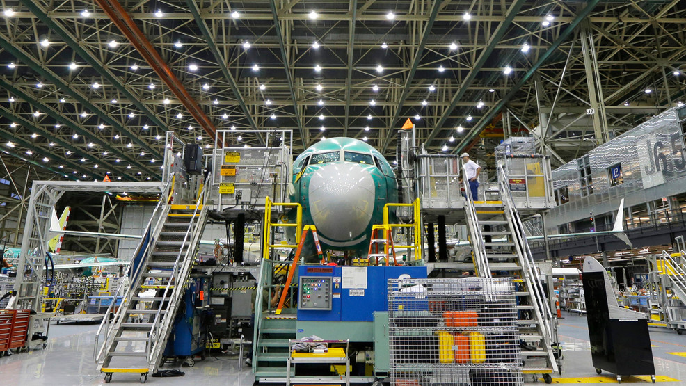 Boeing: No jetliner sales in September; hundreds of orders canceled  image