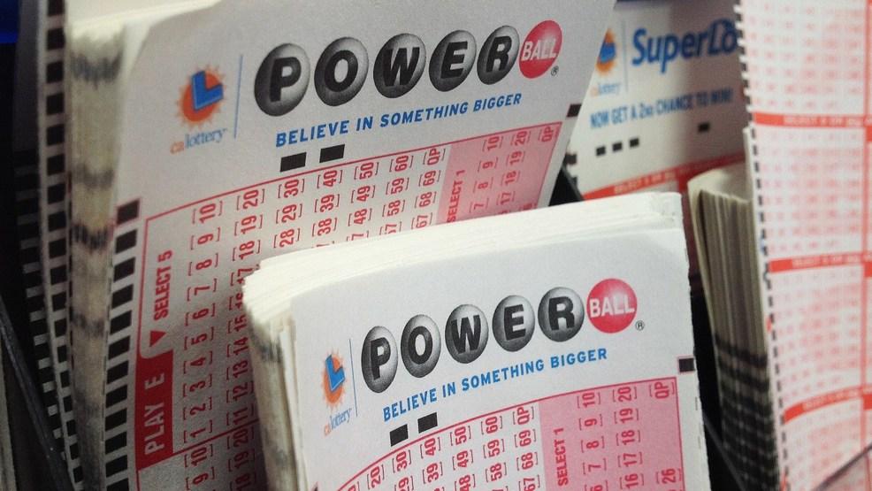 Check your tickets! Oklahoma Lottery says 3 $50k Powerball