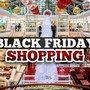 Safety important to remember while shopping on Black Friday