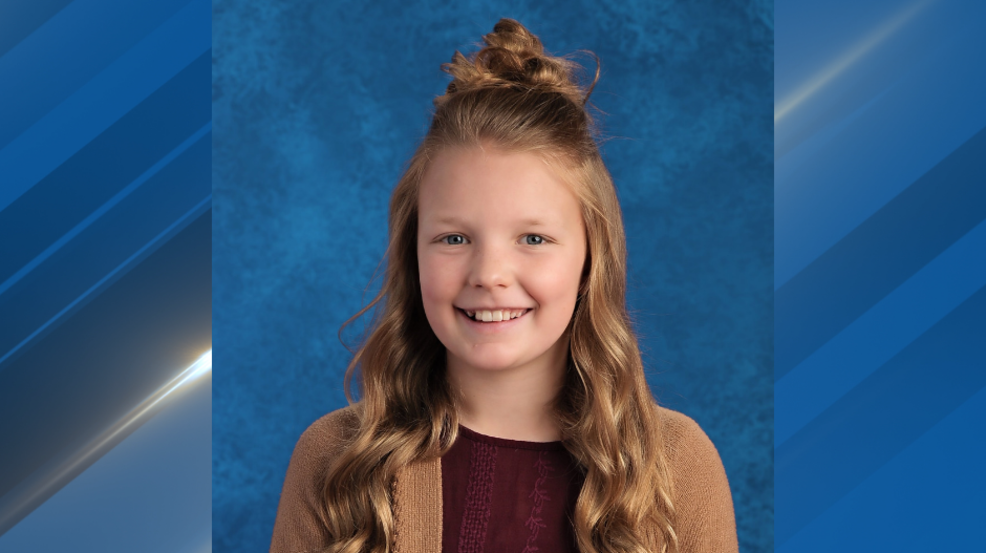 AAA Utah awards Ogden sixth grader School Safety Patroller of the Year