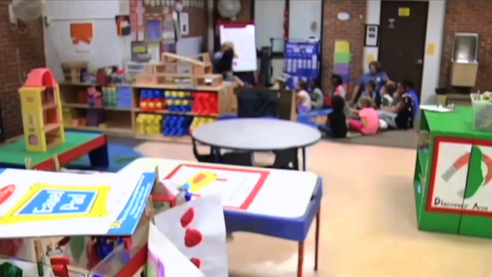 NY pilot program would fund child care at community colleges