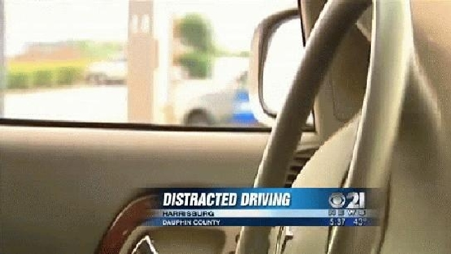 SADD encourages parents to talk to teens about distracted driving