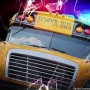 2 dead as chartered bus with El Paso school athletes crashes