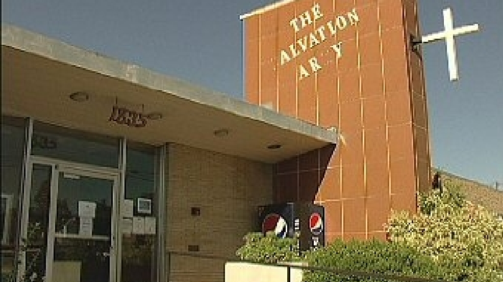 Salvation Army Warns Residents About Scam Hitting The Region