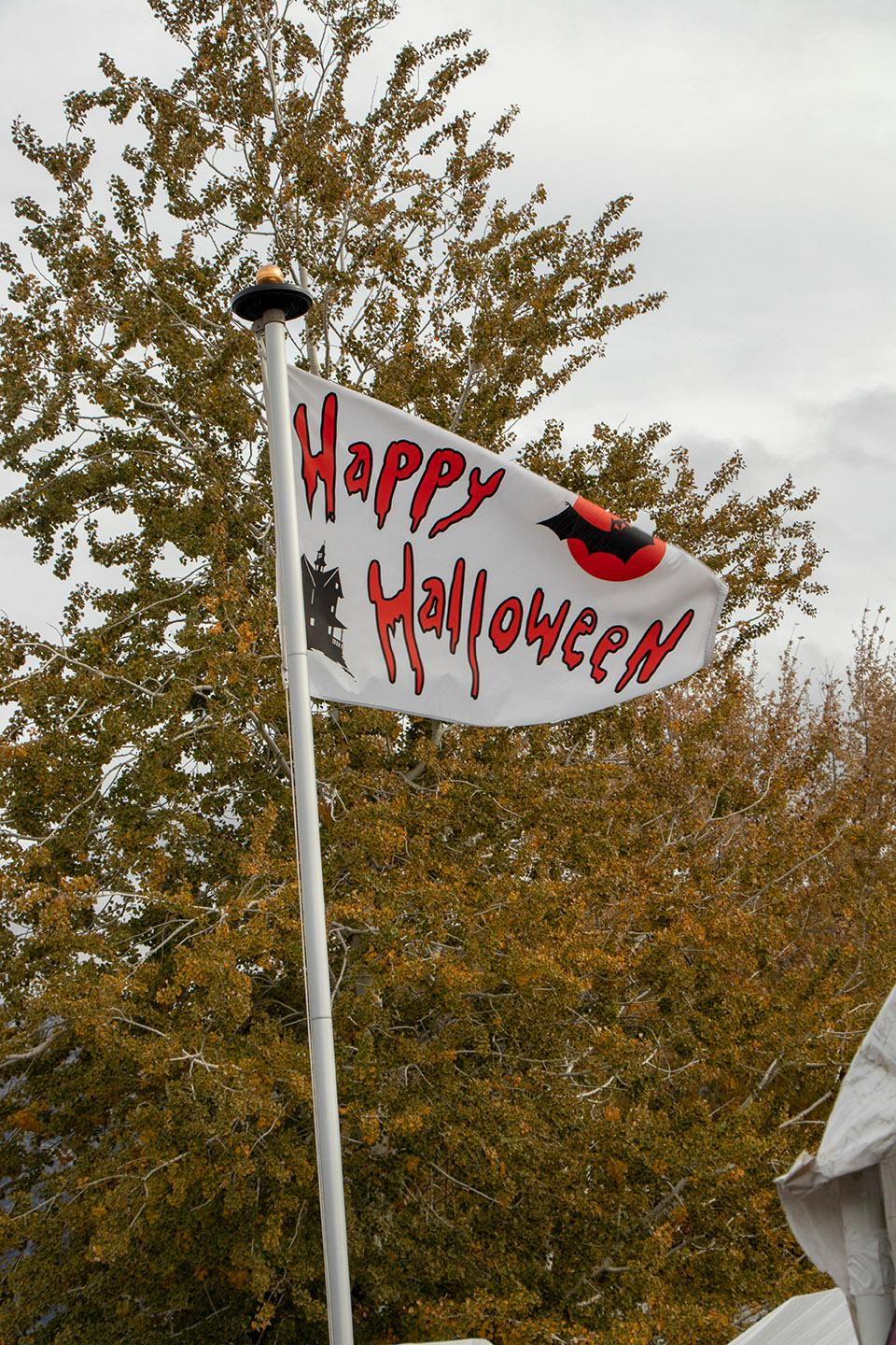 Orem is No. 1 city in America for best place to trick-or-treat (Photo: Larry D. Curtis / KUTV)