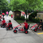 "Safety Village puts 5-year-olds ""behind the wheel"" to learn road rules"