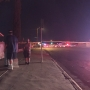 Deadly pedestrian crash reported in northeast El Paso