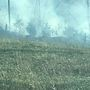Railroad work sparks brush fire on Bedford Co. farm, damages part of property