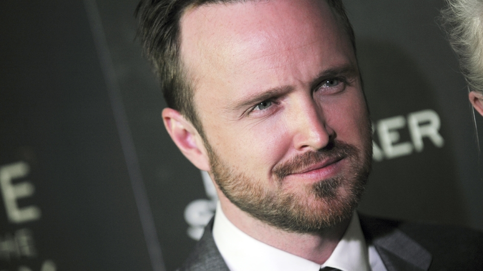 Aaron Paul: I wish I'd nabbed more 'Breaking Bad' props