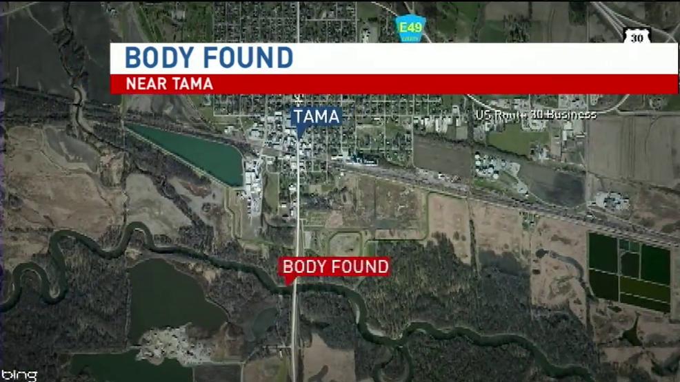 Body found in the Iowa River | KGAN