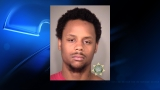 Man arrested in Southeast Portland shooting of woman