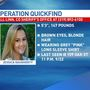 OPERATION QUICKFIND: Jessica Daugherty