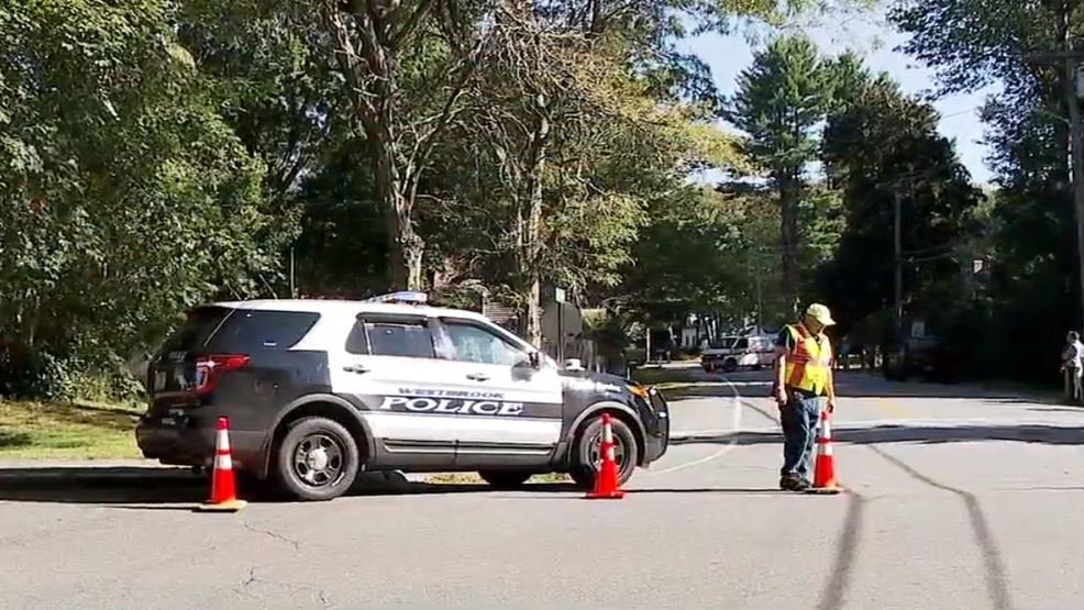 Police search for witnesses to Westbrook crash | WPFO