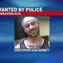 Charleston police seeking shooting suspect