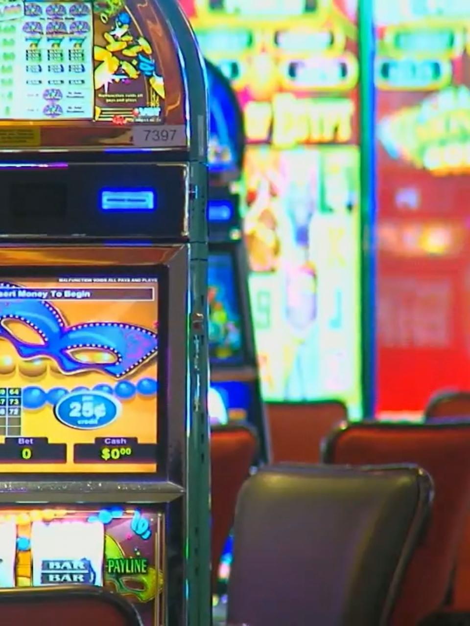 juegos de slot