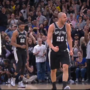 The head vs. the heart: Who is the greatest Spur?