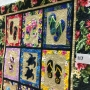 Quilt show benefits Lane County Historical Museum