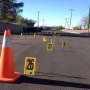 Las Cruces police searching for driver involved in deadly hit-and-run