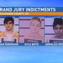 Three indicted in Tuscarawas County murder case