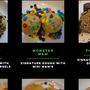 Edible cookie dough shop in works for Eastview Mall