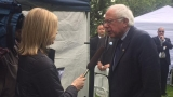 Sen. Bernie Sanders: 'We are going to fight very hard to win this state'