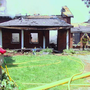 Home catches fire in Whitewater Township