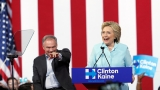 RNC issues statement following Clinton's first appearance with VP pick Gov. Kaine