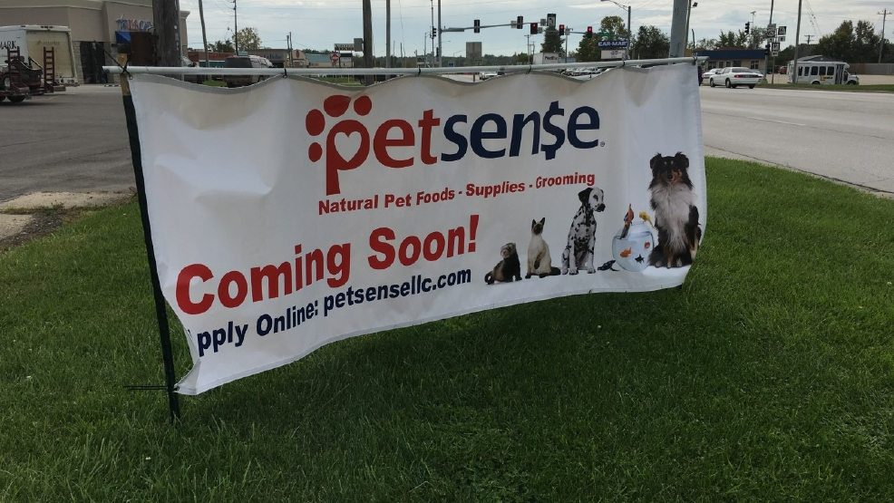 new pet store to open in kirksville