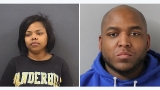 Police arrest two suspects in Hendersonville kidnapping