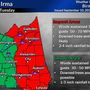 The Weather Authority | Impact Of Irma On Alabama