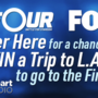 The Four: Season Finale Giveaway