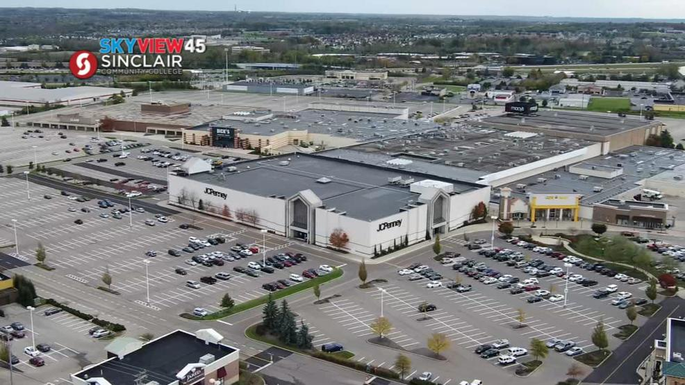 The Future Of The Dayton Mall Wrgt