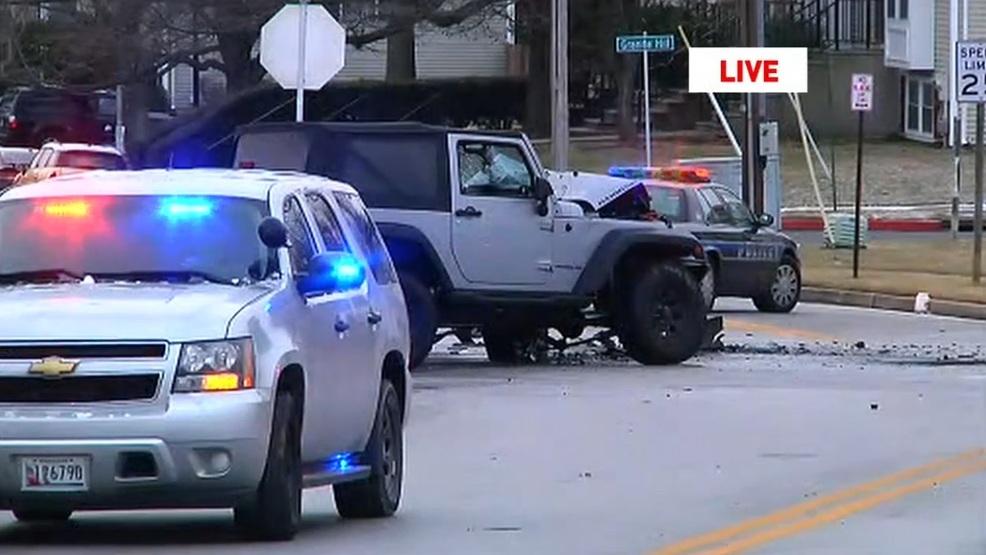Ashley Barnett Car Accident