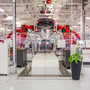 Tesla denies claims that it tried to block unionizing effort