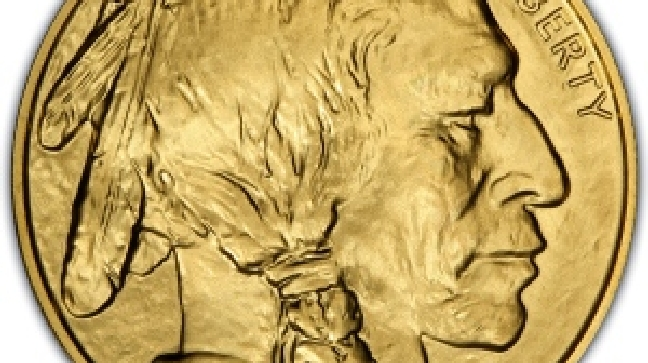 Gold Sales Hit Record High in Five Years