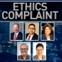 El Paso city attorney says ethics complaints against city leaders filed wrong