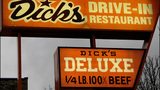 Dick's Drive-In to end its cash-only policy