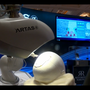 New technology to restore hair debuts at aesthetics show at Wynn