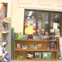 High school store teaching real-life skills to students