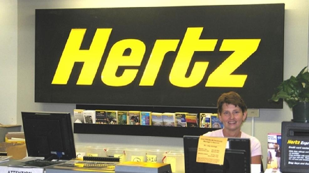 customers find cameras in hertz rental cars eric alvarez wztv. Black Bedroom Furniture Sets. Home Design Ideas