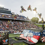 Nitro Circus' 'Next Level Tour' returns to Biggest Little City on May 18