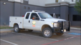 Amarillo Crime Stoppers looking for suspects in May thefts of Texas Forest Service trucks